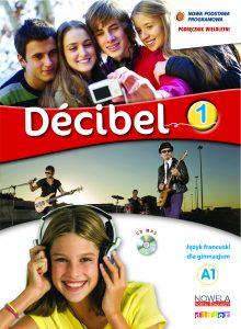 Okładka PL Decibel