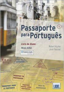 PASSAPORTE PARA PORTUGUES 1