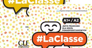 #LACLASSE