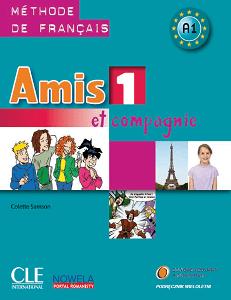 Amis podrecznik 1 1