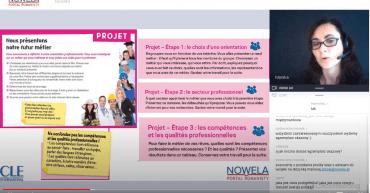 WEBINARIUM: Rozwijanie kompetencji leksykalnej z podręcznikiem #LaClasse