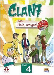 CLAN 7 CON ¡HOLA, AMIGOS! 4
