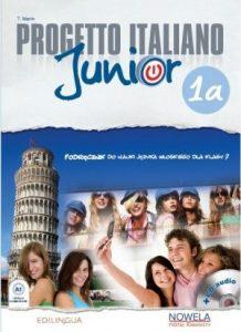 Progetto Italiano Junior 1a