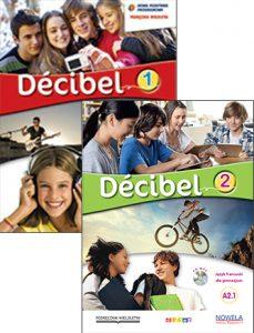 decibel_seria