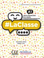 okładka LaClasse