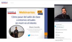web Alvaro
